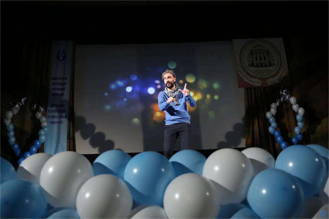 I Всероссийский фестиваль жестовой песни. Гала-концерт. 10 октября 2018 г. (11)